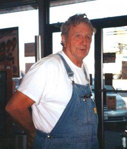 Thomas Monroe Hicks