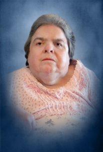 Linda Jeanette Scott