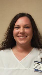 NHC names Lori Panter as Director of Nursing