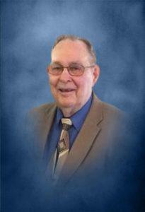 Bro. Larry O'Neal Huling