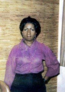 Martha Notie Lou Winfrey