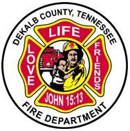 DeKalb Co. Fire Dept.