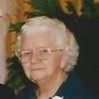 Ethel Christine Young Arnold