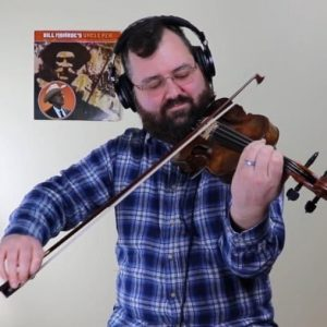 The Grand Champion Fiddler of the 2020 Virtual Jamboree is Justin Branum of Murfreesboro. For his winning performance via social media, Branum won the Berry C. Williams Memorial Grand Champion Fiddler Award, the top prize given each year by the Smithville Fiddlers' Jamboree & Crafts Festival. Branum also won the Junior Fiddling Title