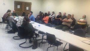 DeKalb County Emergency Services Committee Meeting