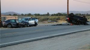 Photo courtesy Anthony Cheval/ Antelope Valley Times