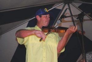 2020 Virtual Jamboree Senior Fiddling Winner – Billy Brewer – Lyles, TN