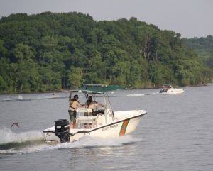 TWRA Participating in Operation Dry Water