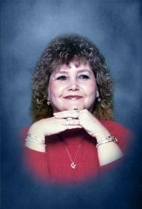 Glenda Doris James