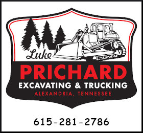 Luke Prichard Excavating & Trucking