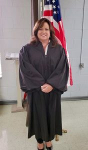 Gayla Hendrix Appointed Smithville Municipal Judge