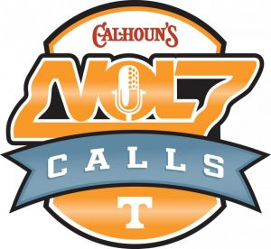 """WJLE presents """"Vol Calls"""" Wednesday nights at 7 p.m. on the VOL Network"""