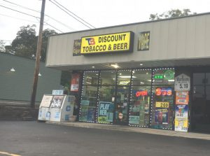 T&B Discount Tobacco and Beer