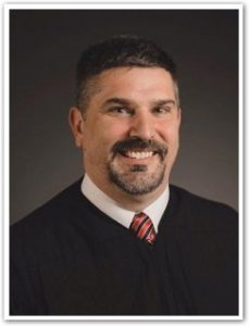 Judge Jonathan Young Reprimanded for Sending Sexual Messages to Women Through Social Media