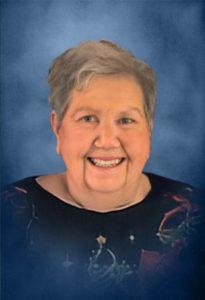 Katherine Jean Goodwin Johnson