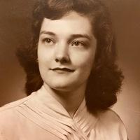 Mary Ann Simms Goodwin (Ann)