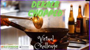 DeKalb Chopped Virtual Challenge Begins December 2