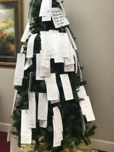 Your support needed for DeKalb Angel Tree Project but hurry because the deadline is approaching