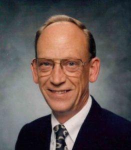 Former Smithville Alderman Aaron Meeks died in December