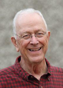 Richard Hearon Puckett