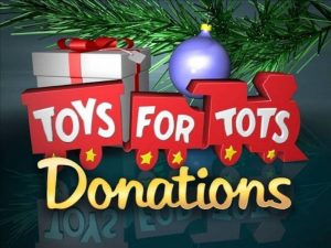 AmVets Ladies Auxiliary to Sponsor Toys for Tots