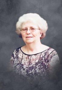 Betty Jewell Sims