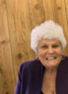 Doris Ruth Strickland