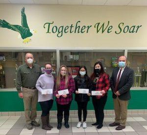 DeKalb Farm Bureau Announces Fifth Grade Essay Winners