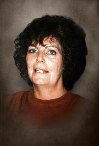 Frances Shehane Bates