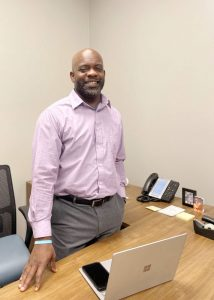 "The Upper Cumberland Development District (UCDD) has named Damon ""Dee"" Prince as the new HR/Benefits Manager for both UCDD and the Upper Cumberland Human Resource Agency (UCHRA)."