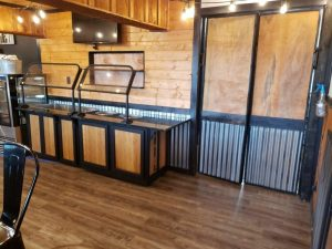 White Possum Restaurant to reopen March 1