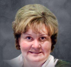 Gail Jones Becker