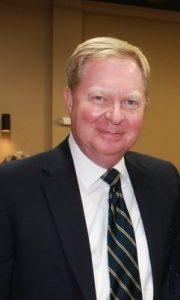 Chancellor Ronald Thurman