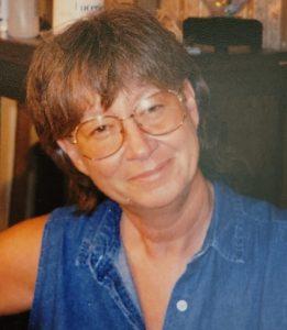 Brenda Faye Jones