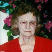 Lillie Cantrell Derting