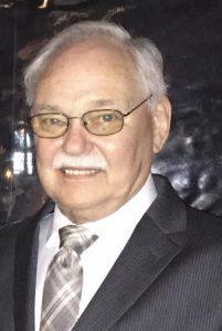 Albert H. Donnell