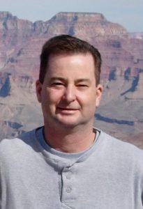 David Lane McDowell