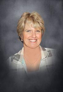 Deborah Louise Hayes