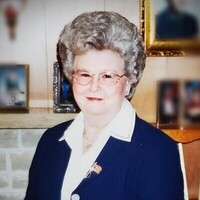 Audrey D. Redmon Knowles Russell