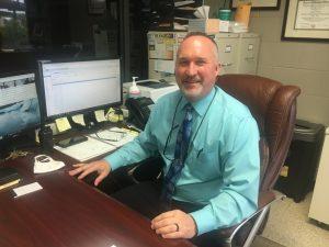 Assistant DCHS Principal David Gash Announces His Retirement
