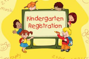 DWS & SES Kindergarten and Pre-K Registration Thursday, May 6