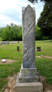 The Savage-Goodner Camp of the Sons of Confederate Veterans will provide instruction free of charge on the proper cleaning and maintenance of grave stones and memorials on Thursday, June 10 at 6:30 p.m. This event will be held in the Smithville Town Cemetery on North Congress Blvd. The public is invited.