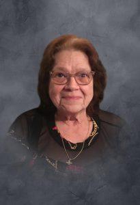 Shirley Ann Joslyn