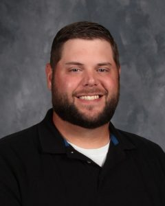 Thomas Cagle Moving from Teacher and Assistant Football Coach to Assistant Principal at DCHS