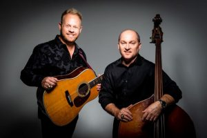 Dailey & Vincent to be recognized at the 50th Annual Smithville Fiddlers' Jamboree and Crafts Festival