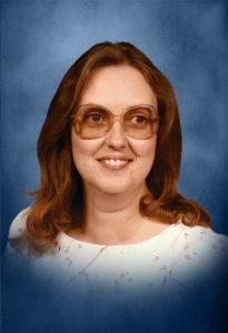 Donna Sue Braswell Lawson