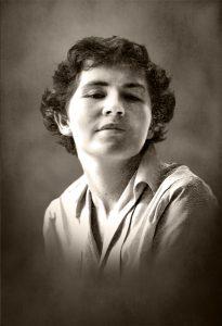 Edith Faye Snow