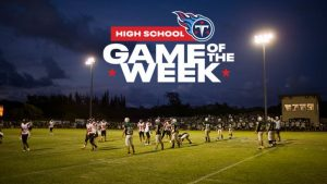 DCHS vs Upperman Football Game Friday Night Nominated for Tennessee Titans High School Game of the Week (Fans Cast Your Vote Today)